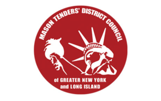 Mason Tenders District Council