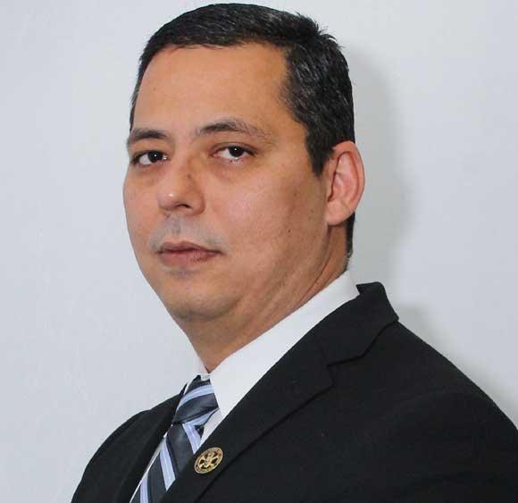 Johann Garcia